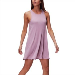 FREE PEOPLE Beach LA Nite lavender dress